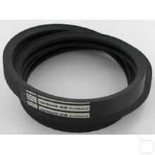 Krachtband grootvermogen 2x3V 9x1524mm 3V600 productfoto