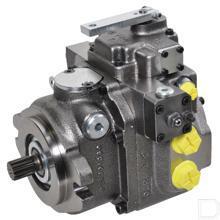 Plunjerpomp C2-21-21-LRX-1-25-R-1-G-0-0-0- productfoto