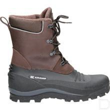 Laars Canadian Thermo unisex maat 47 bruin productfoto