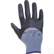 Handschoenen Kramp 1,006 8/M productfoto