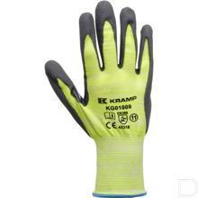 Handschoenen Kramp 1.009 8/M productfoto