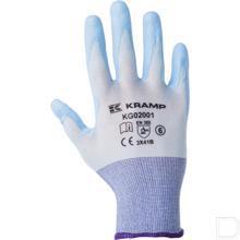 Handschoen snijbestendig PU maat 7/S productfoto