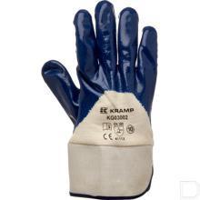 Handschoenen Kramp 3.002 9/L productfoto