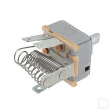 Schakelaar ventilator productfoto
