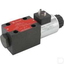 Stuurventiel 4/2 NG6 80l/min 230V productfoto