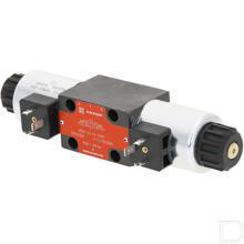 Stuurventiel 4/3 NG6 80l/min 24VDC productfoto