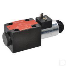 Stuurventiel 4/2 NG6 60l/min 12VDC productfoto
