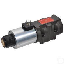 Stuurschuif 4/2 NG10 120 l/min 24VDC productfoto