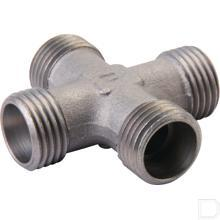 Kruiskoppeling body 12L productfoto