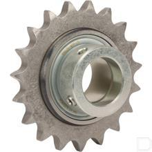 Keerrolkettingwiel productfoto