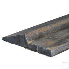 Messenstaal HB500 150x16mm 6meter productfoto