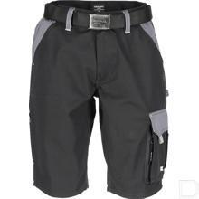 Korte broek Original zwart/grijs maat L productfoto