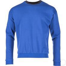 Sweatshirt koningsblauw maat L productfoto