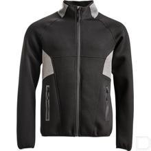 Jack Air layer, zwart, XS productfoto