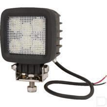 Werklamp LED vierkant 42W 3780 Lumen productfoto