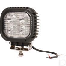 LED Werklamp 48W 4050lm - breedstraler productfoto