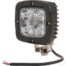 LED Werklamp 40W 4000lm - verstraler productfoto