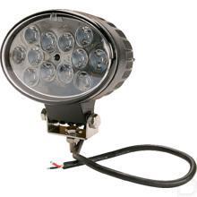 LED Werklamp 24W 2760lm - verstraler productfoto