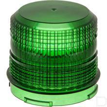 Zwaailichthuis, groen productfoto