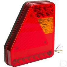 LED Achterlichtenset, UK-versie productfoto