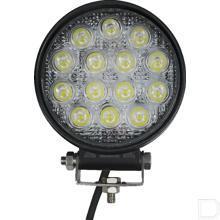 Werklamp LED rond 10/30V 42W 2520 Lumen productfoto