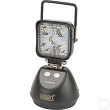 Werklamp oplaadbaar productfoto