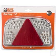LED aanhangerlamp productfoto