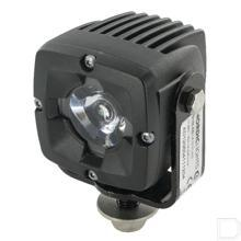 Werklamp LED vierkant 12/24V 550 Lumen productfoto