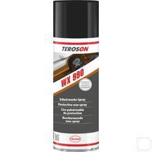 Beschermingswas WX 990 500 ml productfoto