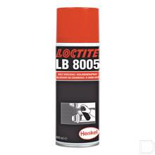 Antislipspray LB 8005 V-riem 400ml productfoto