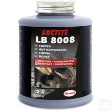 Anti-Seize LB 8008 koper 454gr productfoto