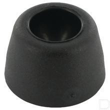 Voetplaat Polyamide productfoto