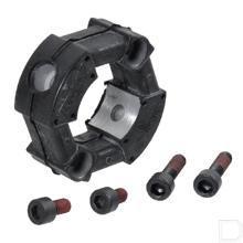 Koppelingsrubber LF2 60SH productfoto