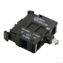 Element LED wit bodemmontage, 85-264VAC productfoto