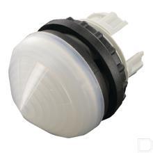 Signaallampen hoog wit productfoto