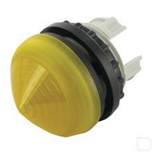 Signaallampen hoog geel productfoto