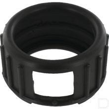 Beschermhoes manometer 58mm productfoto