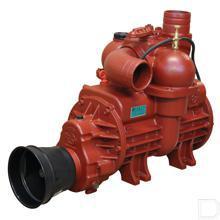 Compressor MEC13500 standaard indirect aangedreven  productfoto