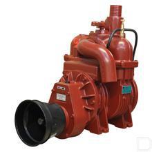Compressor MEC5000 standaard indirect aangedreven  productfoto