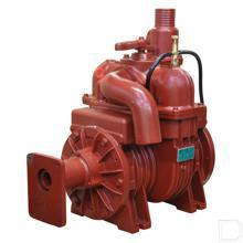 Compressor MEC6500 hydraulisch aangedreven  productfoto