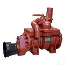 Compressor MEC2000 540 toeren/min automatische smering  productfoto