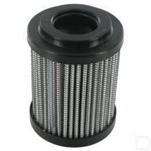 Filterelement MF0301A10HB 10µm Glasvezel productfoto