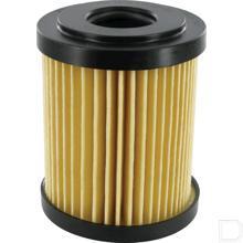 Filterelement MF1001P10NB 10µm Papier productfoto