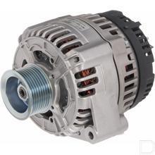 Dynamo, 14 V, 150 A productfoto