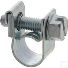 Mini slangklem 9mm 6-8mm productfoto