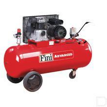 Compressor MK103-150-3M productfoto