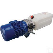 MPP 400VAC 1,1kW 8L 3,2cc productfoto