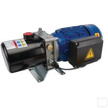 Hydraulische aggregaat 08kW 230V 1,3L/min productfoto