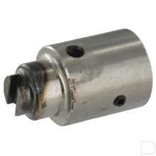 Motorkoppeling MPP voor EM100 B14 productfoto