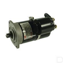 Motor MPP DC 12VDC 800W inclusief relais  productfoto